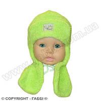 Детская шапочка *Ушки* р.48