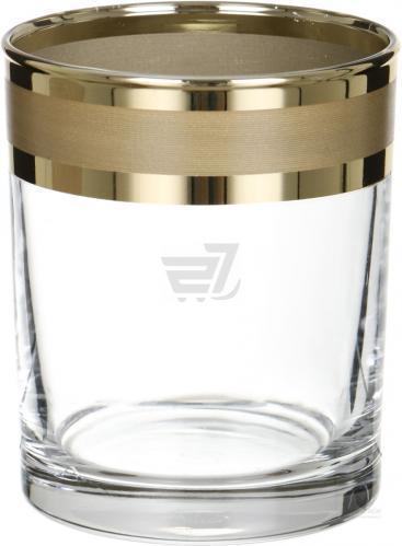 Набор стаканов низких Истамбул Ампир 255 мл 6 шт. Гусь Хрустальный