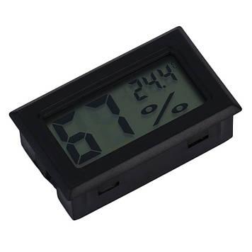 Термометр гигрометр цифровой (FY-11)