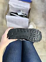 Женские зимние кроссовки New Balance 574 с мехом, фото 3