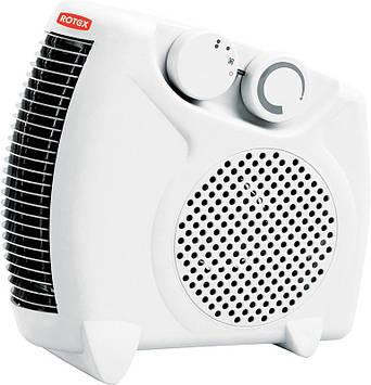 Тепловентилятор Rotex RAS10-H Белый