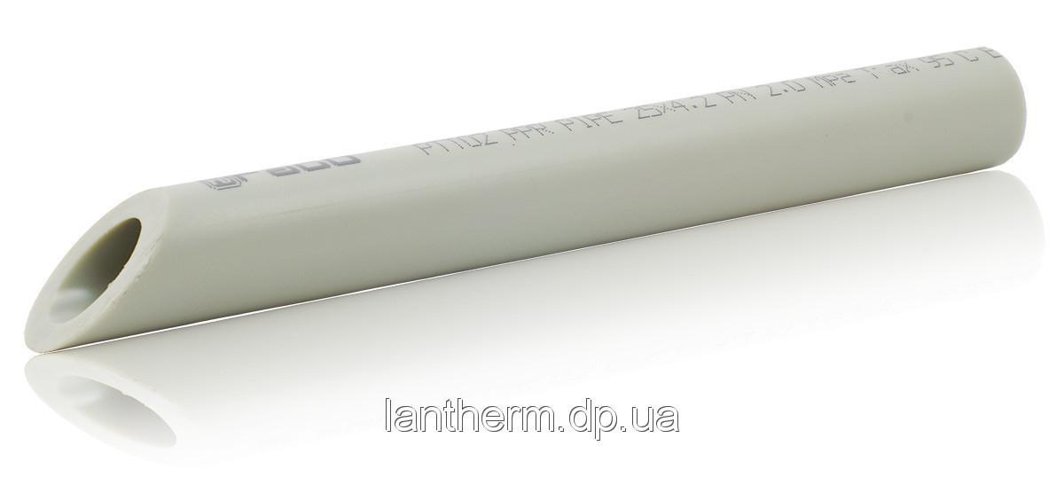 Труба полипропиленовая FADO PN20 90х15