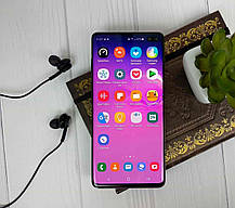 "АКЦИЯ! Samsung Galaxy S10 Plus (Самсунг с10+) 6.4"" 128Gb. 12-Ядер. 4G. Реплика Корея, фото 3"