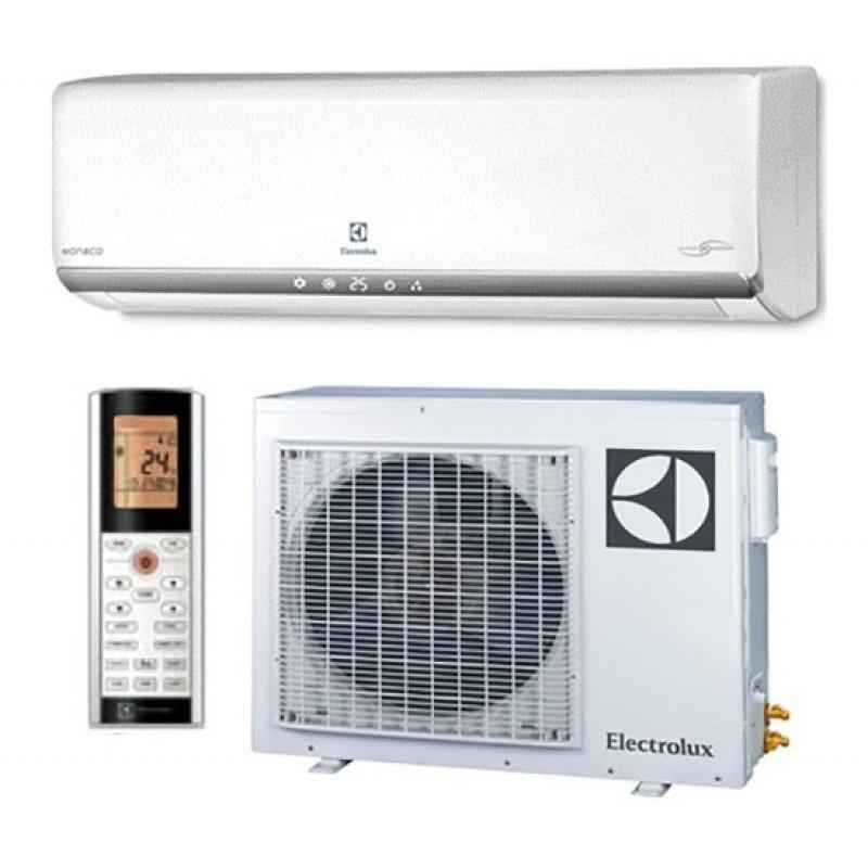Тепловой насос Electrolux EACS/I-24HVI/N3 Viking DC Іnverter