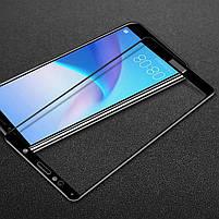 3D Стекло Huawei Honor 7A – Full Glue (С полным клеем), фото 2