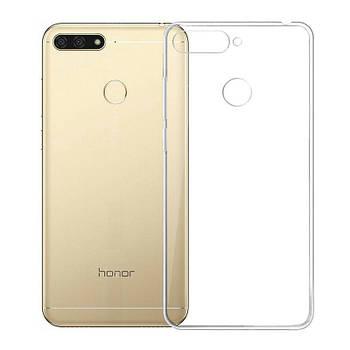 Чехол Huawei Honor 7A – Ультратонкий