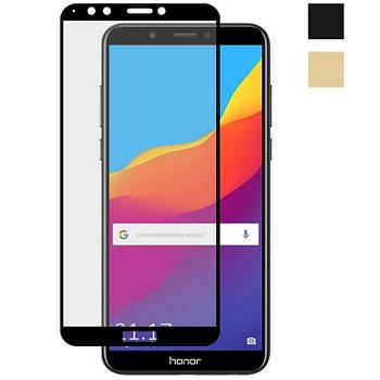 3D Стекло Huawei Honor 7A Pro – Full Cover