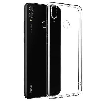 Чехол Huawei Honor 8X Max – Ультратонкий