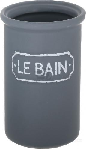 Стакан для зубных щеток Trento Le Bain