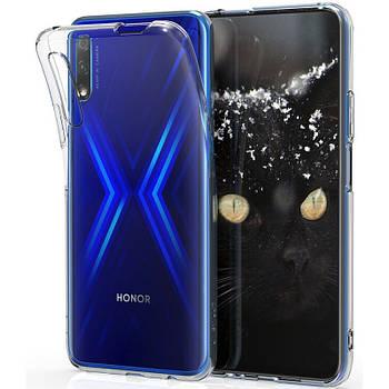 Чехол Huawei Honor 9X – Ультратонкий силикон
