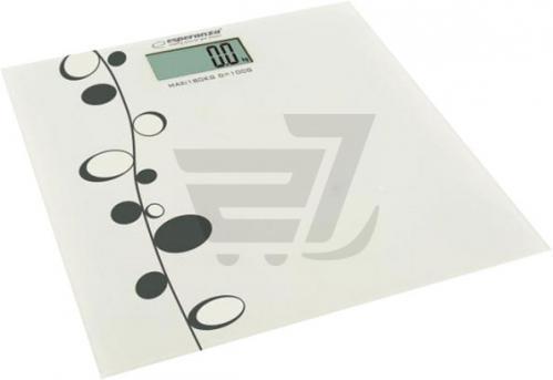 Весы напольные Esperanza Scales EBS005