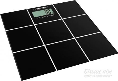 Весы напольные Esperanza Scales EBS004