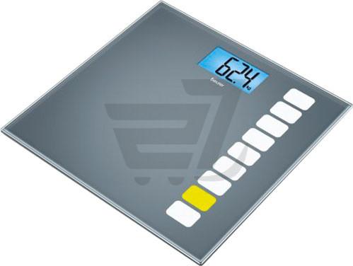 Весы напольные Beurer GS 205 Sequence