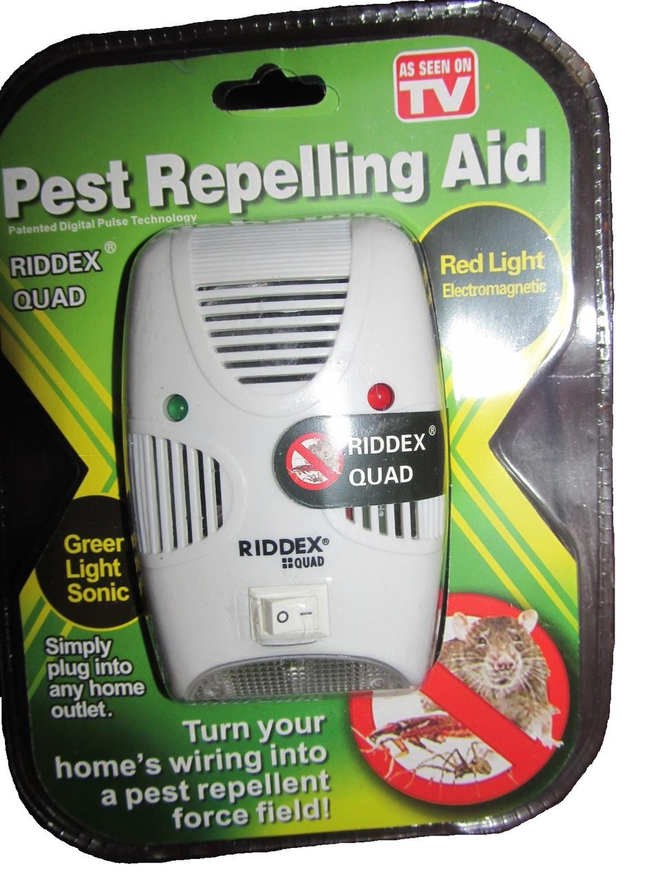 отпугиватель крыс насекомых тараканов