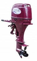 Как выбрать лодочный мотор для надувной лодки