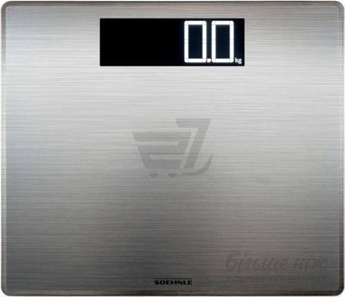 Весы напольные Soehnle Style Sense Safe 300 63867