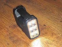 Солнечная батарея Мощный Power Bank Solar Lighting GD-8007 Зарядка телефона от солнца Зарядка в похо