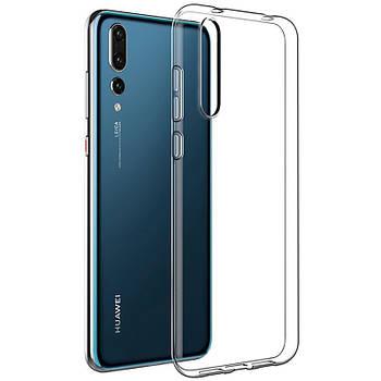Чехол Huawei P20 Pro – Ультратонкий