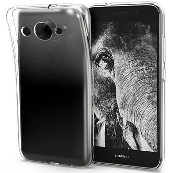 Чехол Huawei Y3 2018 – Ультратонкий