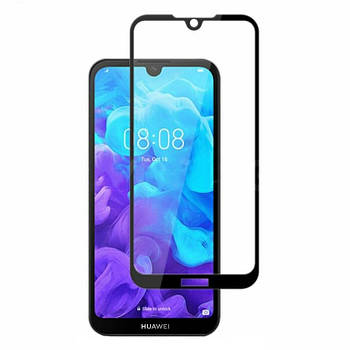 3D Стекло Huawei Y5 2019 – Full Cover