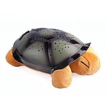 "Проектор нічного неба Музична ""черепаха"" (44390)"