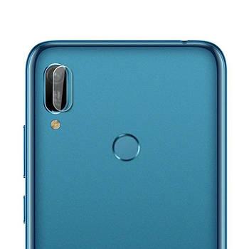 Стекло для Камеры Huawei Y6 Prime 2019 – Защитное