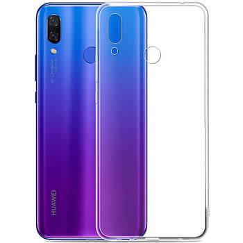 Чехол Huawei Y9 2019 – Ультратонкий