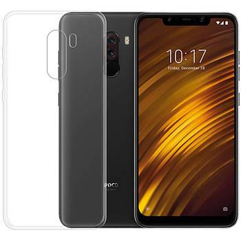 Чехол Xiaomi Pocophone F1 – Ультратонкий