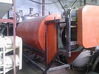 Машина моечнаяТ1-КУ2-М-III(барабанно-щеточная)