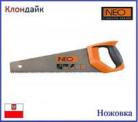 Ножовка NEO 41-016