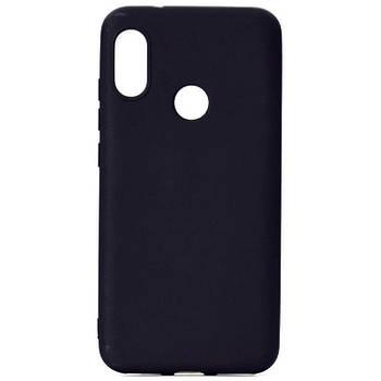 Чехол Xiaomi Mi A2 Lite – Graphite