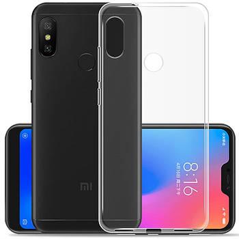 Чехол Xiaomi Mi A2 Lite – Ультратонкий