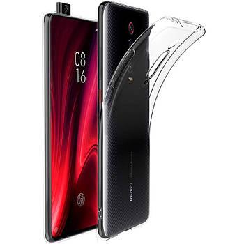 Чехол Xiaomi Mi 9T – Ультратонкий