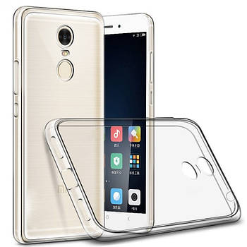 Чехол Xiaomi Redmi 5 Plus – Ультратонкий