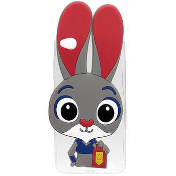 Чехол Xiaomi Redmi 5A - Зайка