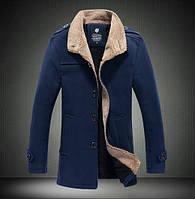 Мужское демисезонное пальто. Модель 508. , фото 2