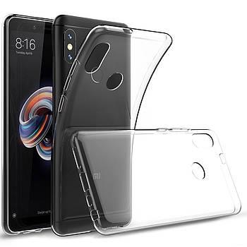 Чехол Xiaomi Redmi Note 5 – Ультратонкий