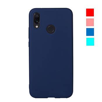 Чехол Xiaomi Redmi Note 7 – Цветной