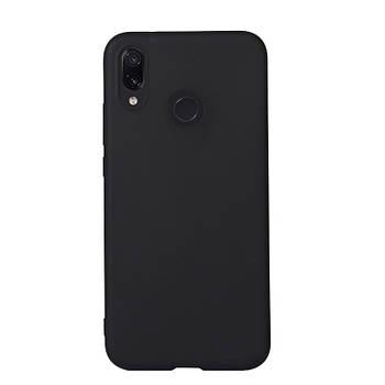 Чехол Xiaomi Redmi Note 7s – Graphite