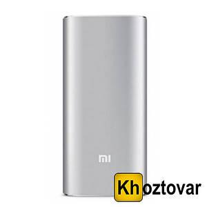 Внешний аккумулятор, портативная батарея Xiaomi Power Bank 20800mAh   Реплика