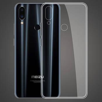 Чехол Meizu Note 9 – Ультратонкий