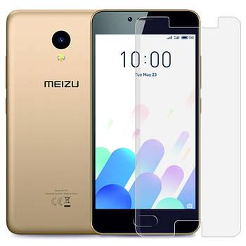 Стекло Meizu M5c – 2,5D
