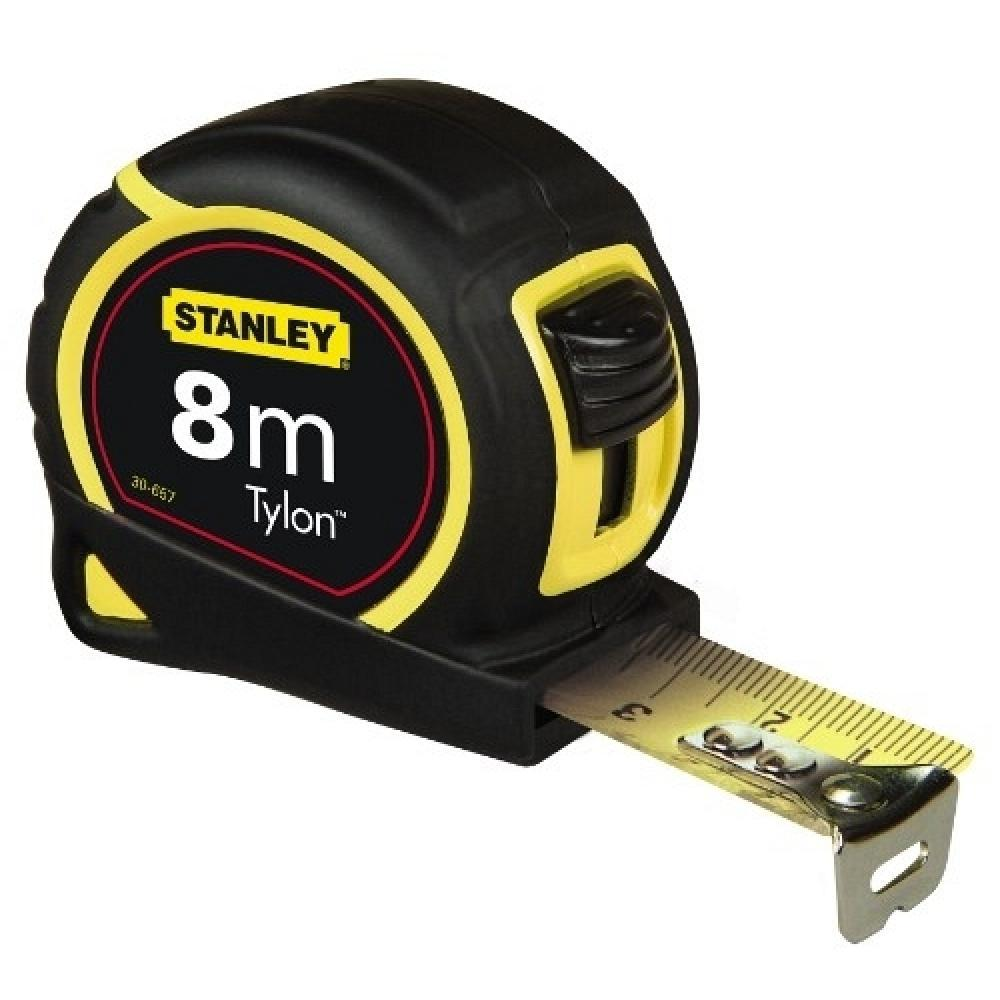 "Рулетка 8 м Stanley ""Tylon"" (0-30-657)"