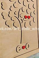 Декоративное дерево для пожеланий, фото 1