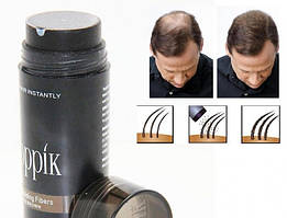 ✅ Загуститель для редких волос Toppik