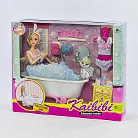 Кукла с ванной и аксессуарами - 183793