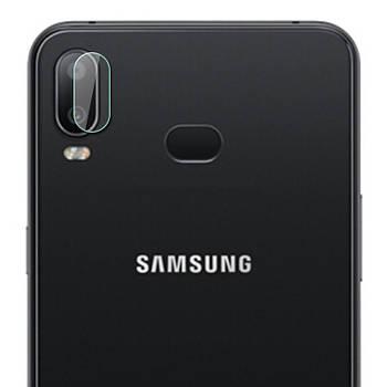 Стекло для Камеры Samsung A6s
