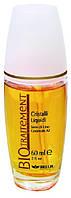 Brelil Bio Traitement Beauty Легкий флюид с эффектом блеска д/секущихся кончиков Жидкие кристаллы 60 мл.