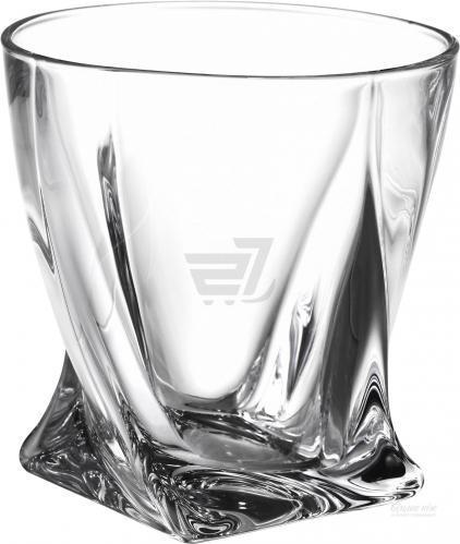 Набор стаканов для виски Grand 340 мл 2 шт. Bohemia
