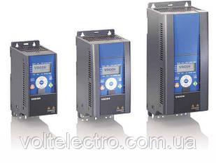 Преобразователь частоты VACON 20 1Ф 0.75 кВт